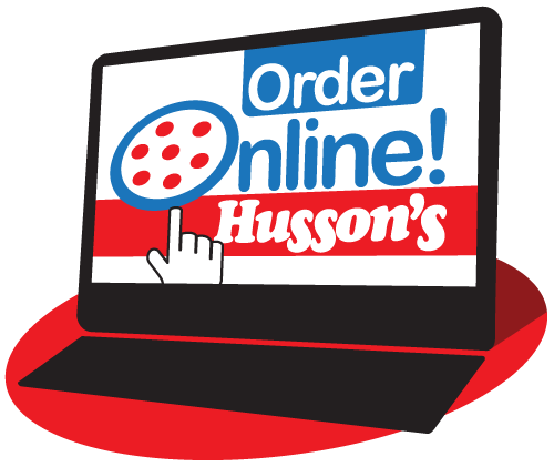 Hussons Pizza Locations Charleston Metro Pizza Subs And Salads
